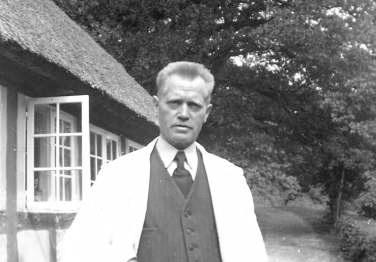 Christian Baarup