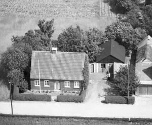 Christian Baarups hus i Fløes